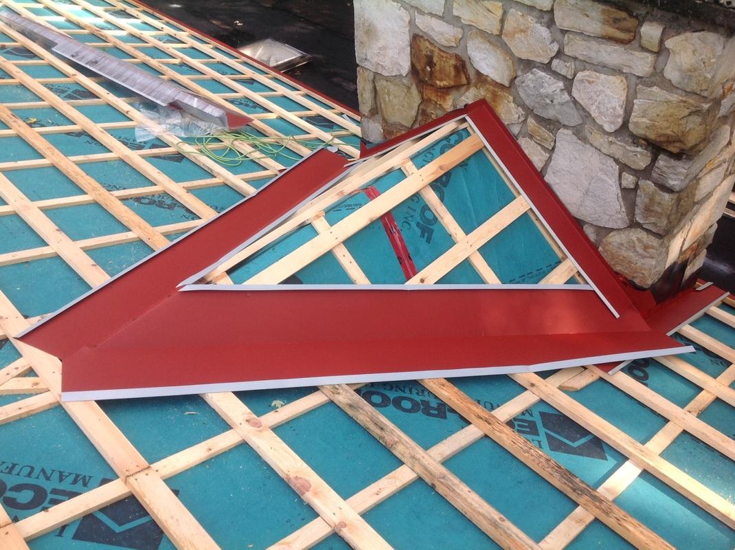 Metal Roof Ottawa Flashing Details Metal Roof Ottawa